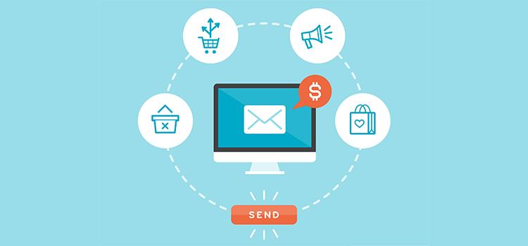 oferte email