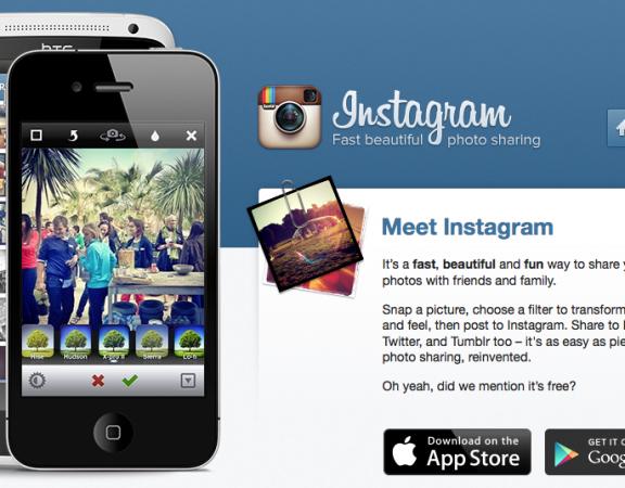 cautare instagram