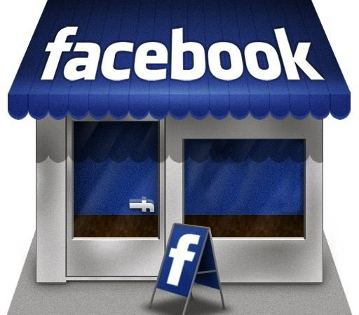 pagina facebook magazin online