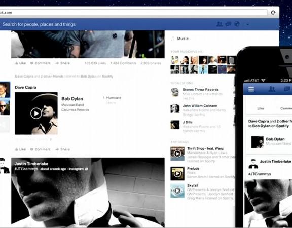news feeds facebook
