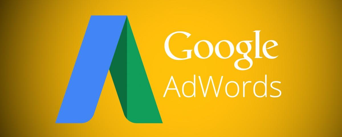rapoarte personalizate adwords