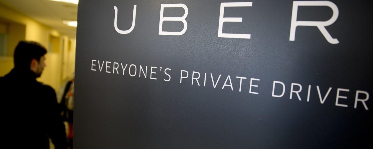 verificare sofer uber