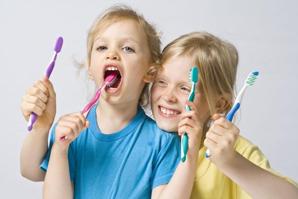 stomatologie pediatrica Bucuresti