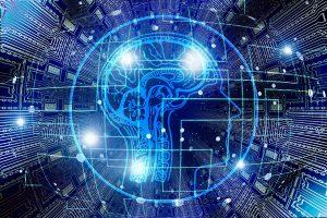 interfatarea creierului uman